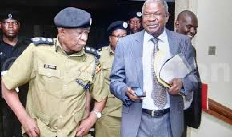 Parliament queries supply of uniforms in police  force