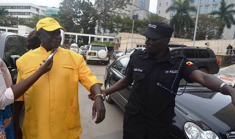 President Museveni should apologise over Abiriga murder – FDC