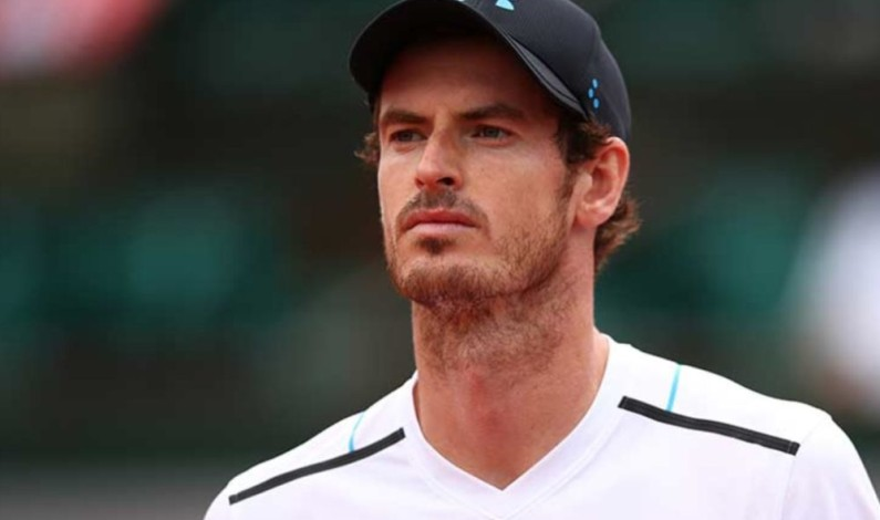 Andy Murray reveals he is closing in on playing return in time for Wimbledon