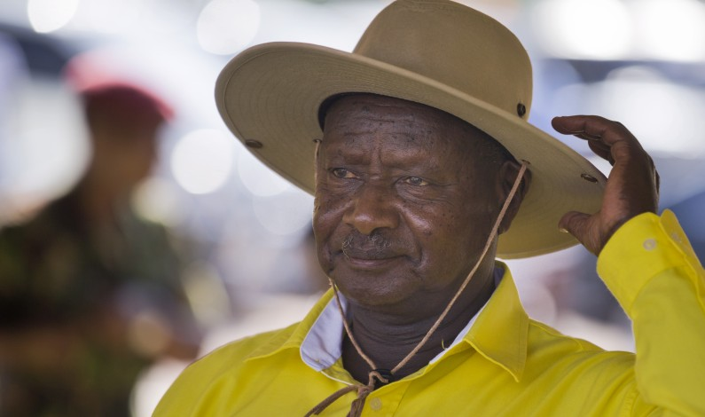 President Museveni named among the world's best leaders