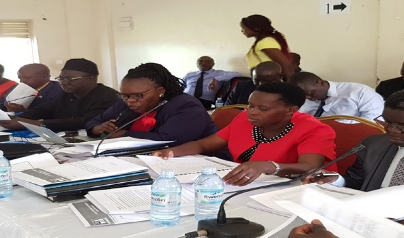 MPs direct West Nile officials to recover funds
