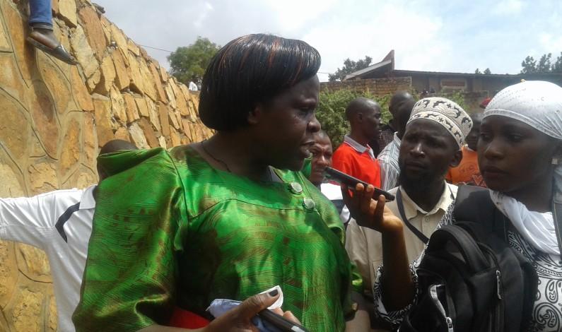 Nansana Municipality LC 1 elections turn chaotic