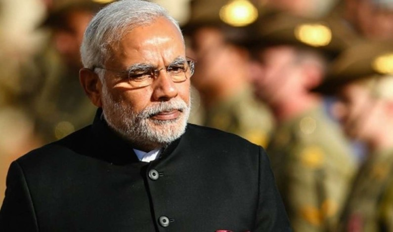 Indian Prime Minister to address Parliament