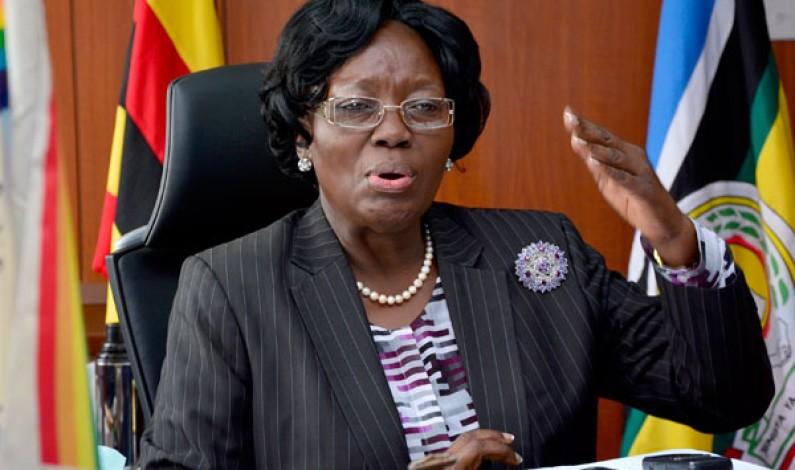 Uganda is not quitting ICC –Kadaga