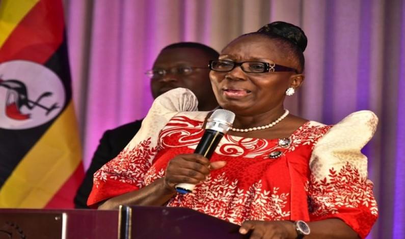 Kadaga calls for favourable investment policies for Ugandans in Diaspora