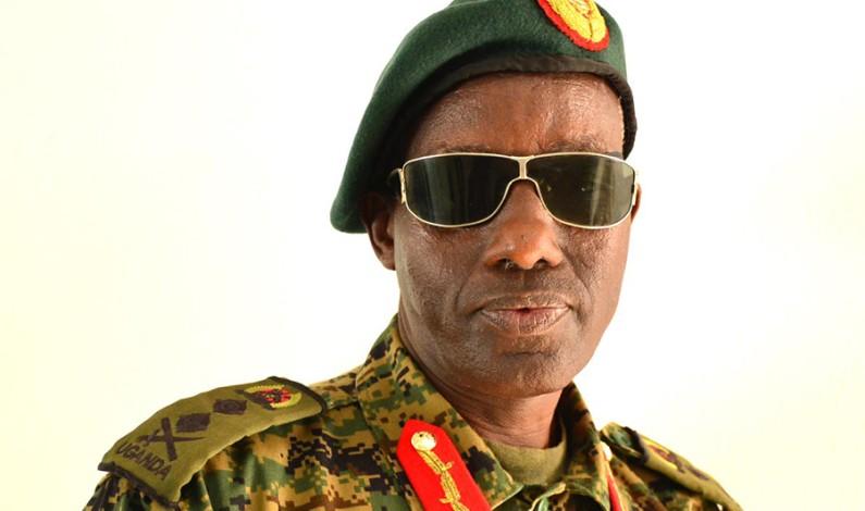 Uganda is secure, says Gen. Tumwine