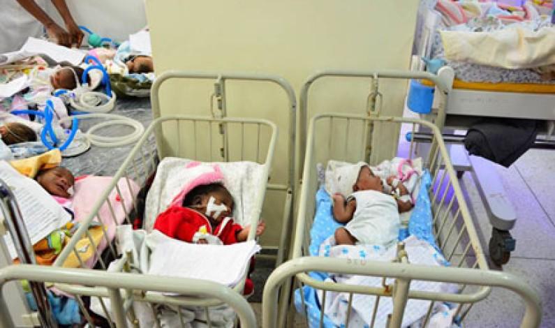 Death toll of newborn babies rises at Abim Hospital
