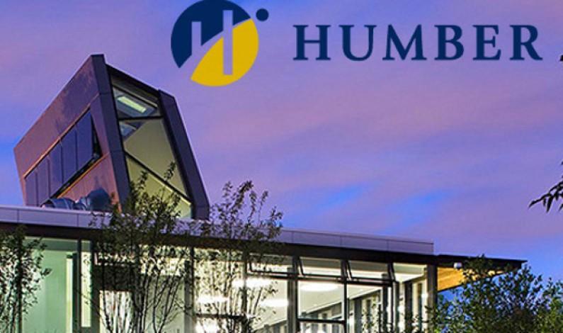 Humber International Entrance Scholarships