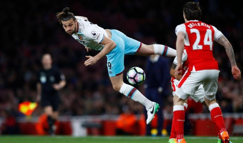 Premier league Arsenal Vs West Ham  live stream August 25 2018