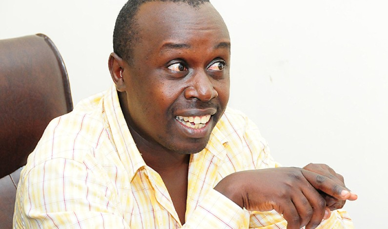 Mwebaze finally announced Onduparaka F.C head coach