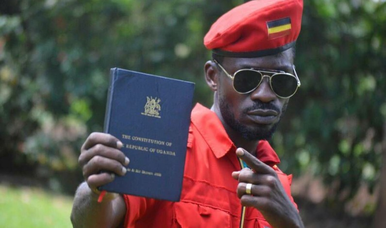 We have Bobi Wine – Police confirms