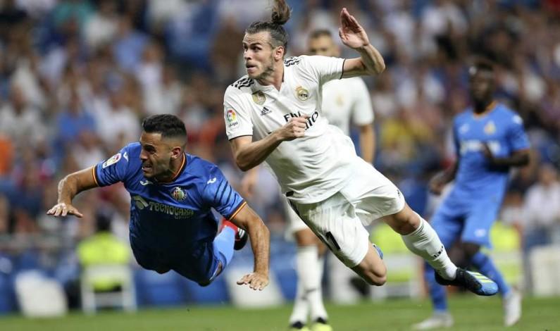 La liga Girona Vs Real Madrid live stream August 26 2018