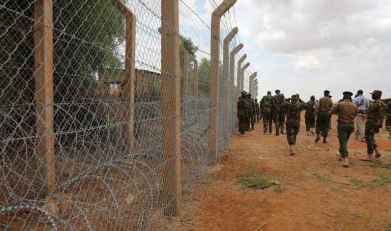 Three reportedly dead as Al-Shabaab target Kenya-Somali border workers