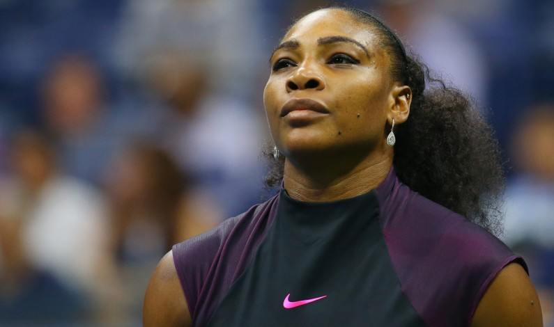 Serena Williams graces cover of Time, says her tennis 'story doesn't end here'