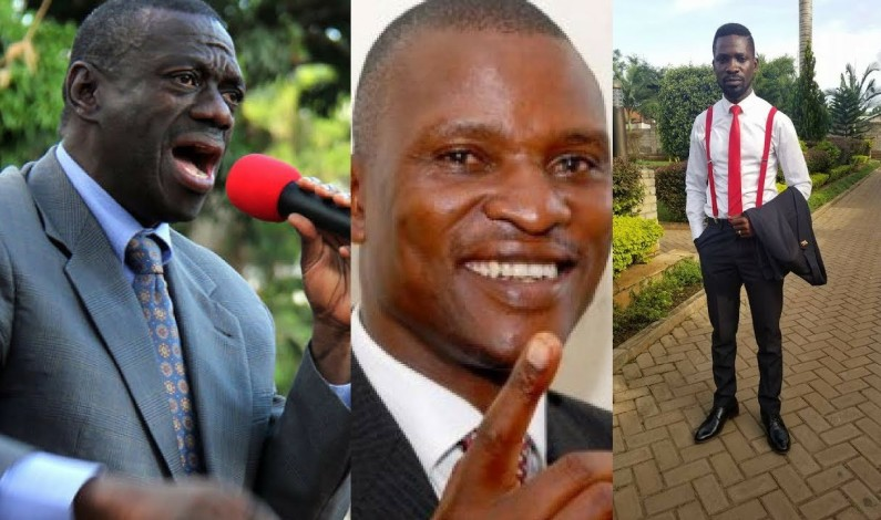 Bobi Wine has inherited Besigye's hooliganism – Mirundi