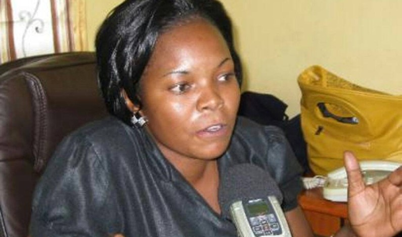 Namuganza to appear before the land commission over Mubende land dispute