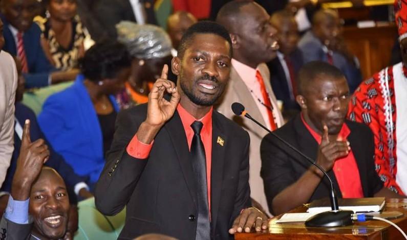 Bobi Wine to feature on VOA Straight Talk Africa program