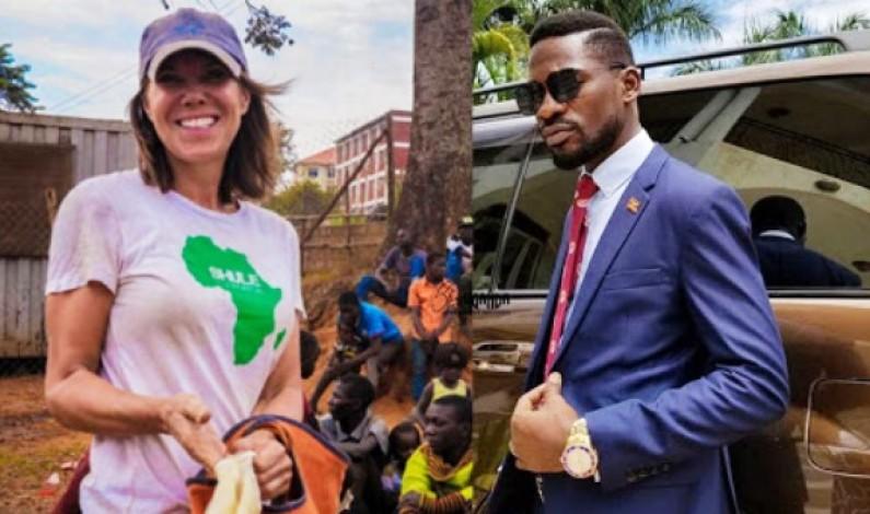 Uganda Expels US National for Supporting Bobi Wine
