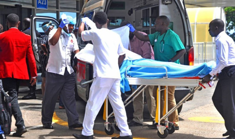 MP Zaake admitted to intensive care unit in India