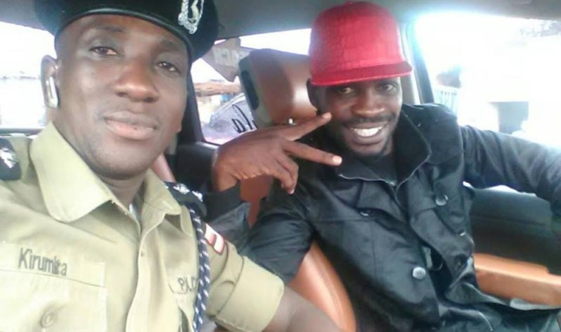 They will kill Us but they won't stop the struggle- A BobiWine tribute to Afande Kirumira