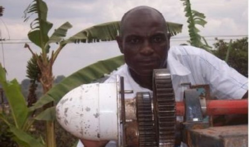 MakaPad inventor Dr Moses Musaazi dies
