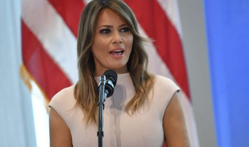 Melania Trump to visit Kenya on first solo trip to Africa