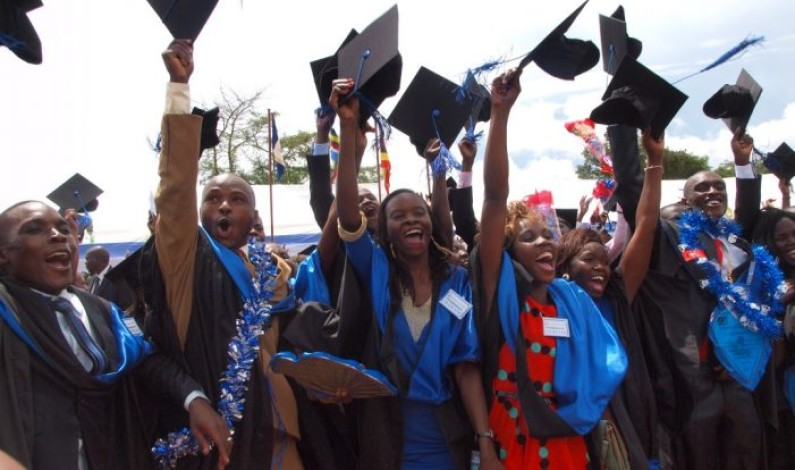 East Africa Universities Adopt New Training Model to Fight Unemployment