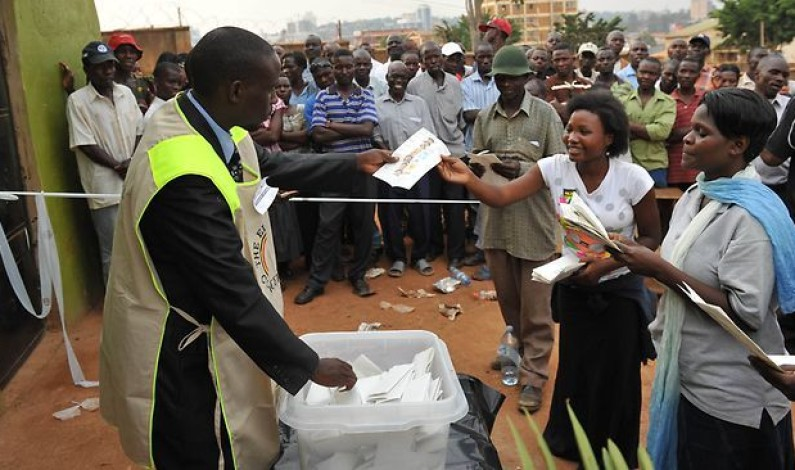 Goverment to spend Shs700bn in 2021 General Elections