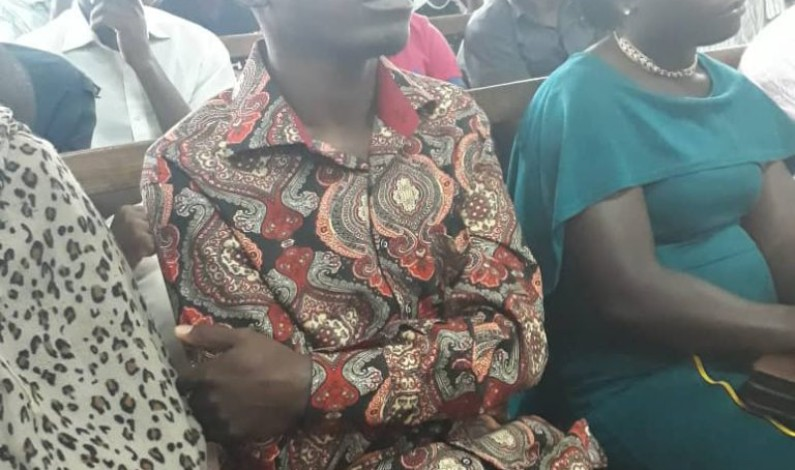 YMCA student Brian Isiko finally granted bail on a cash bond of one million