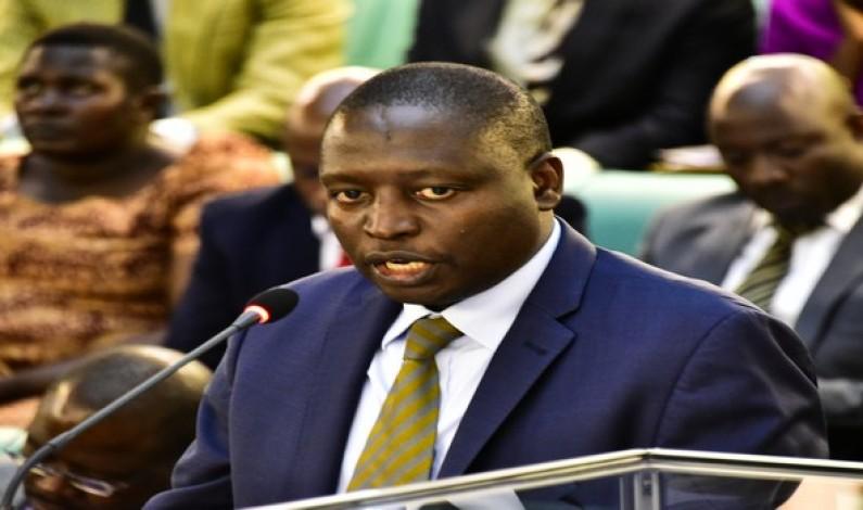 Uganda in Shs41 trillion debt