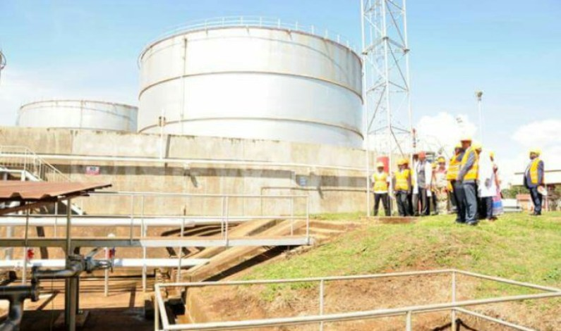 Transaction Advisor needed at Uganda National Oil Company (UNOC)