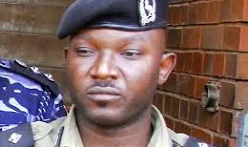 Court orders the immediate arrest of ACP Siraje Bakaleke