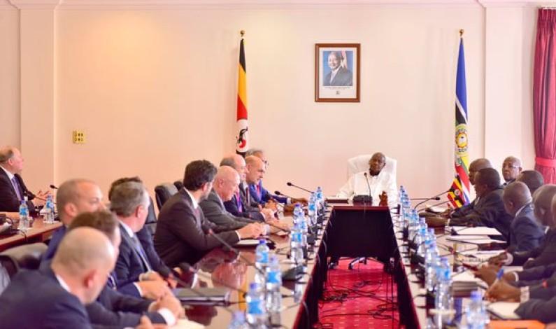 UK Investors struggle to get Shares in Uganda oil sector