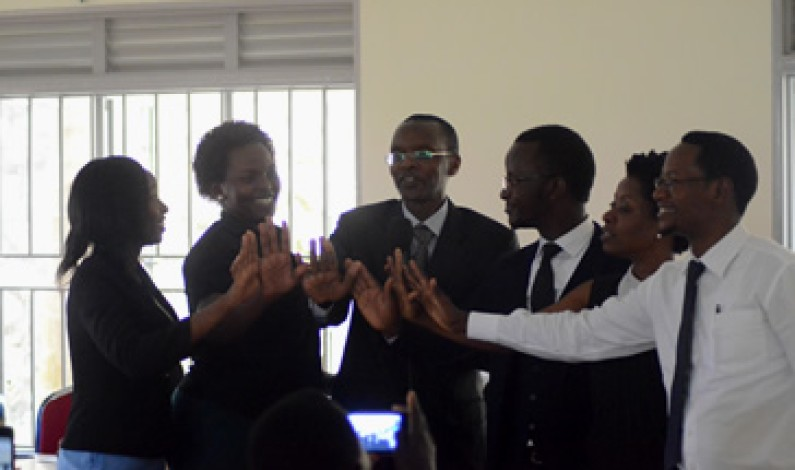 Uganda Christian University(UCU) students form anti-corruption coalition