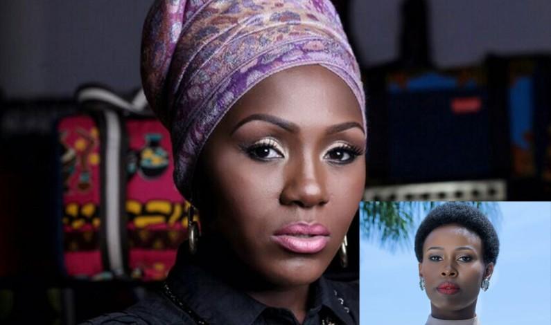 Barbie Kyagulanyi puts Sylvia Owori to her Level