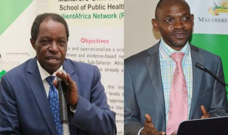 Kadaga seeks cancellation of Makerere  DVC appointments over gender discrimination