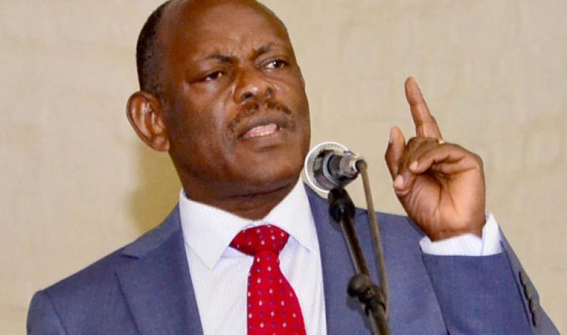 Sacked Staff should Petition University Tribunal not Parliament- Prof Nawangwe