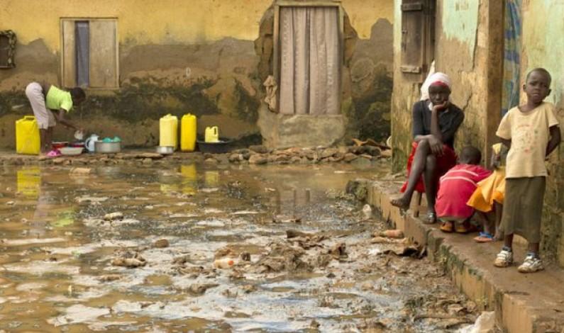 Cholera outbreak confirmed in Kampala
