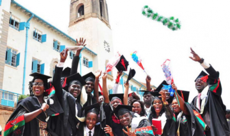 Makerere University final graduation list released