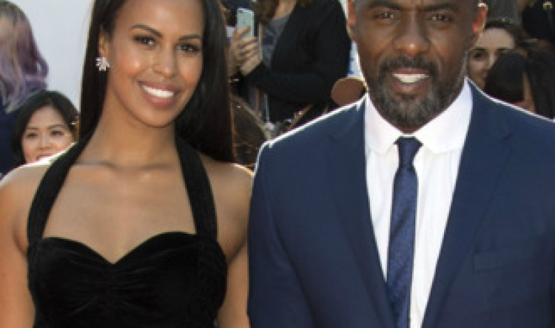 Actor Idris Elba Weds Former Vancouver Beauty in Morrocco