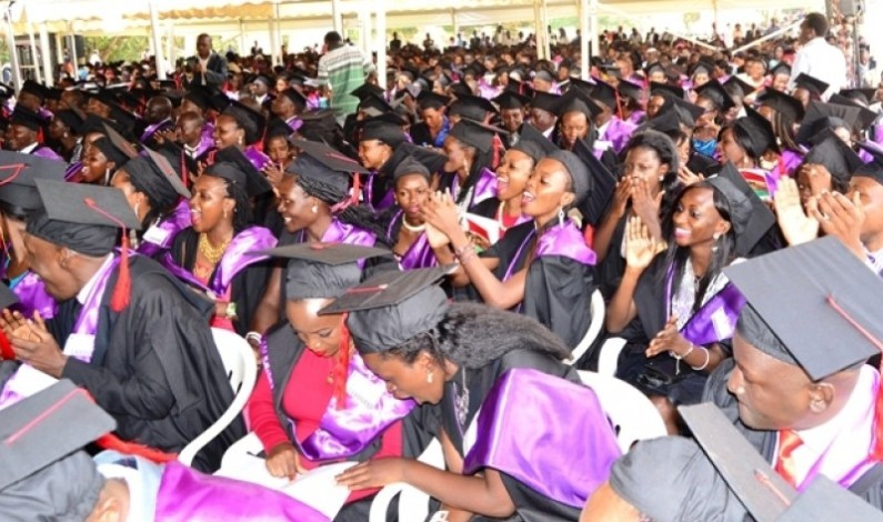 The biggest percentage fail Makerere University pre-entry law exams