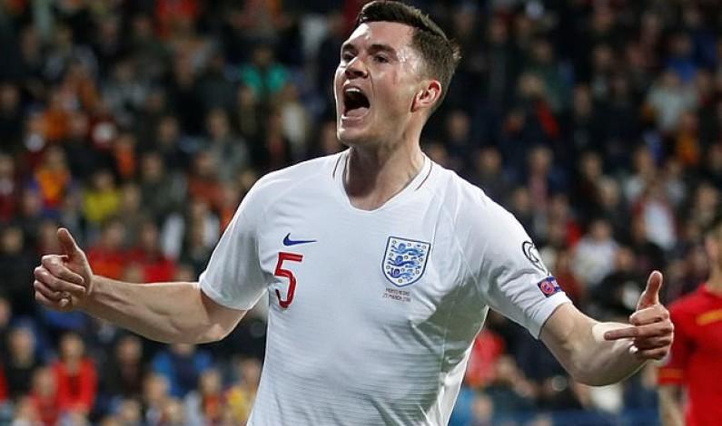 Arsenal, Tottenham fighting for Keane's signature