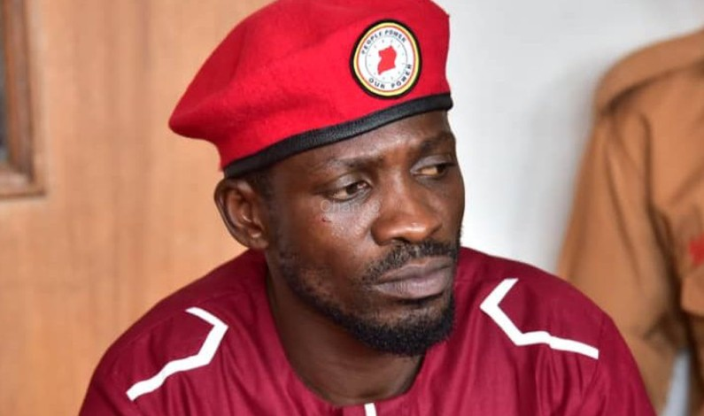 Bobi Wine to spend nights in Luzira over OTT assembly