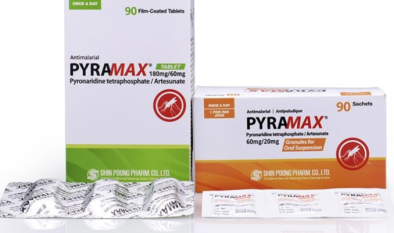 Uganda Scientists introduce New Malaria Drug