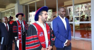 Ruparelia Foundation offers 1,000 scholarships to Victoria University