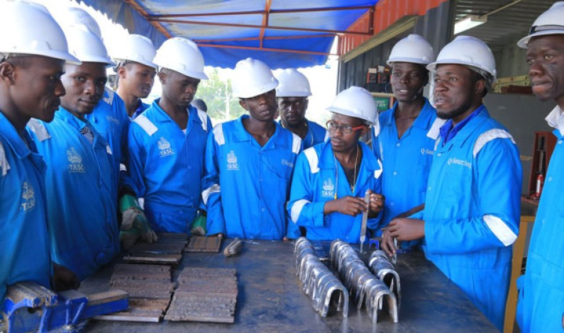 Over 30,000 beneficiaries, big stride for skilling Uganda fund