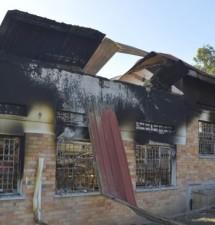 List of 2019 school fires in Uganda