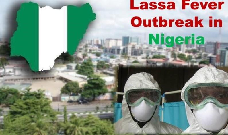 Lassa Fever Outbreak in Nigeria, 29 Dead