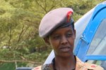 UPDF Female Pilot, Major Naomi Karungi Dies in Helicopter Crash