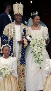 Nabagereka kabaka wedding